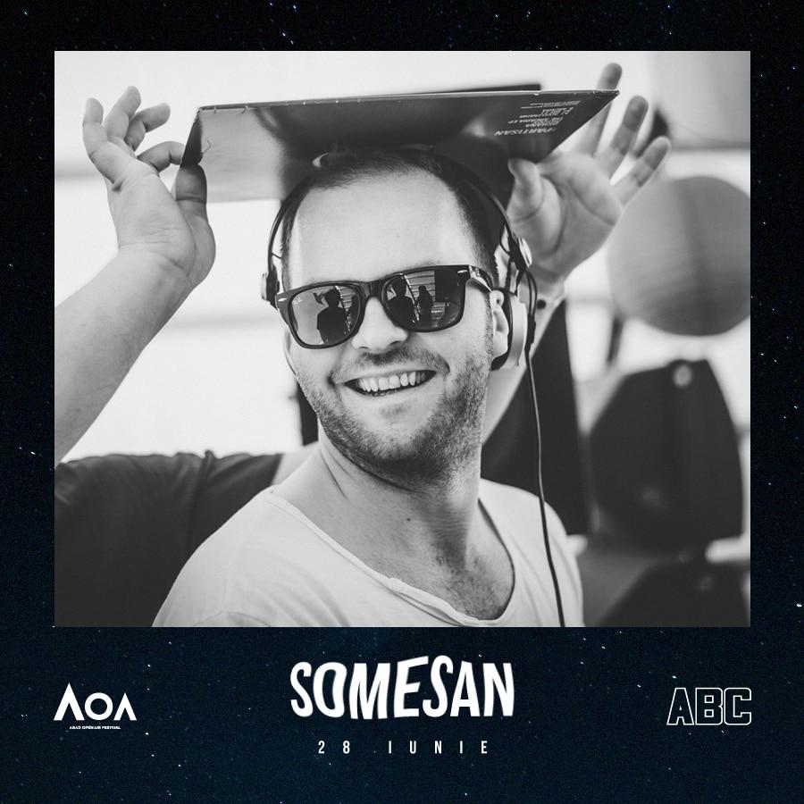 Someșan